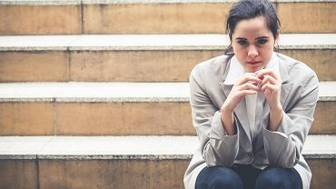 'Kobietom wciąż brakuje wystarczająco silnego przekonania, że ich rozwój osobisty, budowanie kariery jest ważnym zadaniem życiowym'