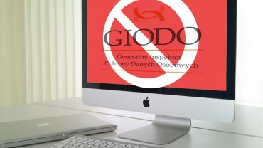 GIODO ostrzega przed groźnym spamem