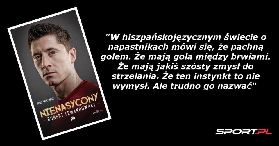 Zdjęcie numer 12 w galerii - Lewandowski po strzeleniu czterech goli Realowi: Szkoda, że nie było piątej [CYTATY Z
