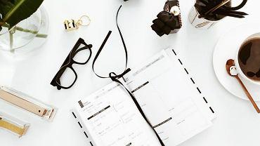 Kalendarze i plannery na rok 2019