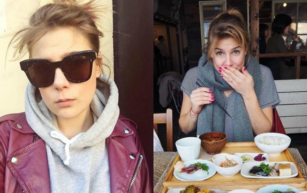 Marta Wierzbicka drastycznie schudła. Nowe zdjęcia aktorki to potwierdzają