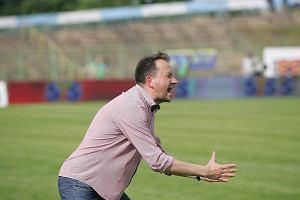 Adam Łopatko oficjalnie trenerem Stomilu Olsztyn