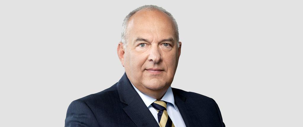 Tadeusz Kościński, kandydat na ministra finansów