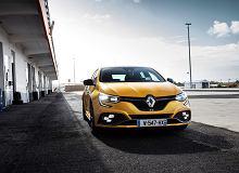 Renault Megane R.S. Trophy - cennik 2019. O 20 KM więcej