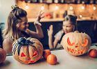 Zabawy na Halloween- sprawdzone pomysły na atrakcje dla dzieci