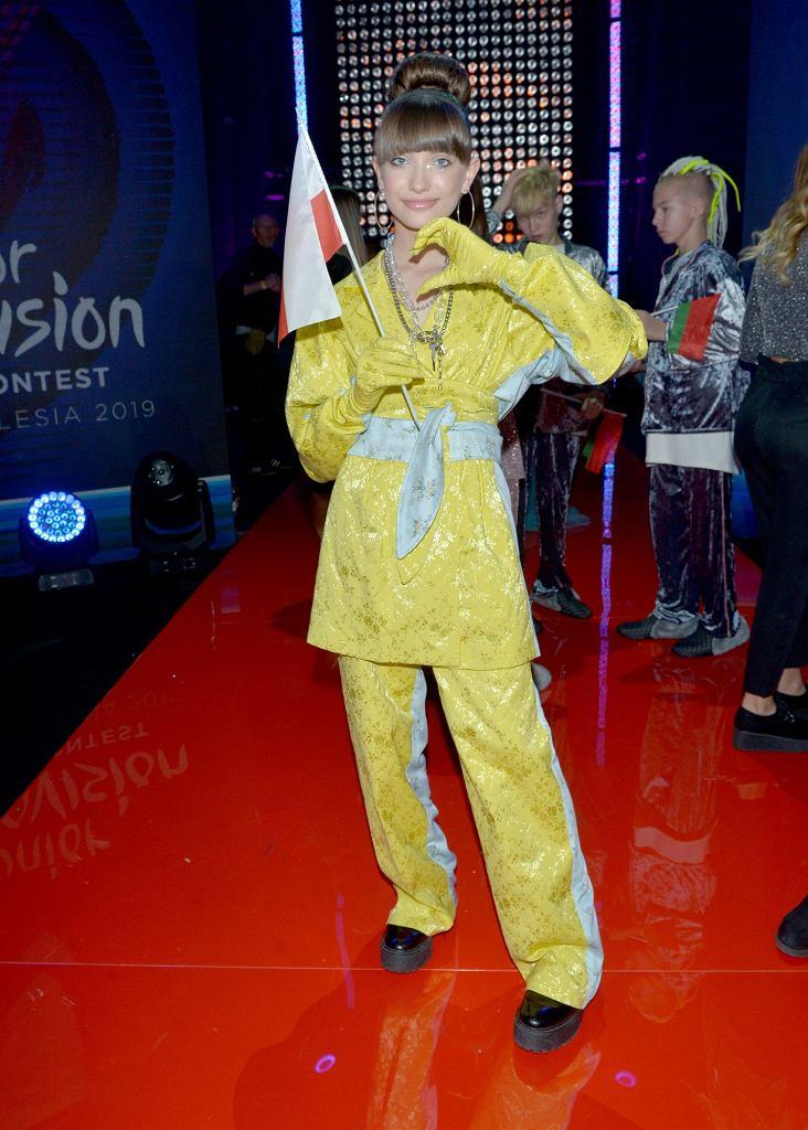 (Ceremonia otwarcia Eurowizji Junior 2019
