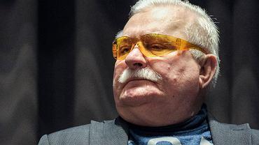 Lech Wałęsa skomentował kwestię Strajku Kobiet