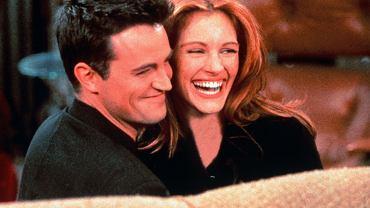 Kadr z serialu 'Friends'
