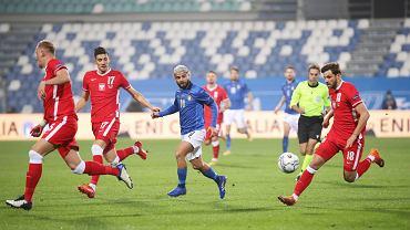 Mecz Polska - Włochy