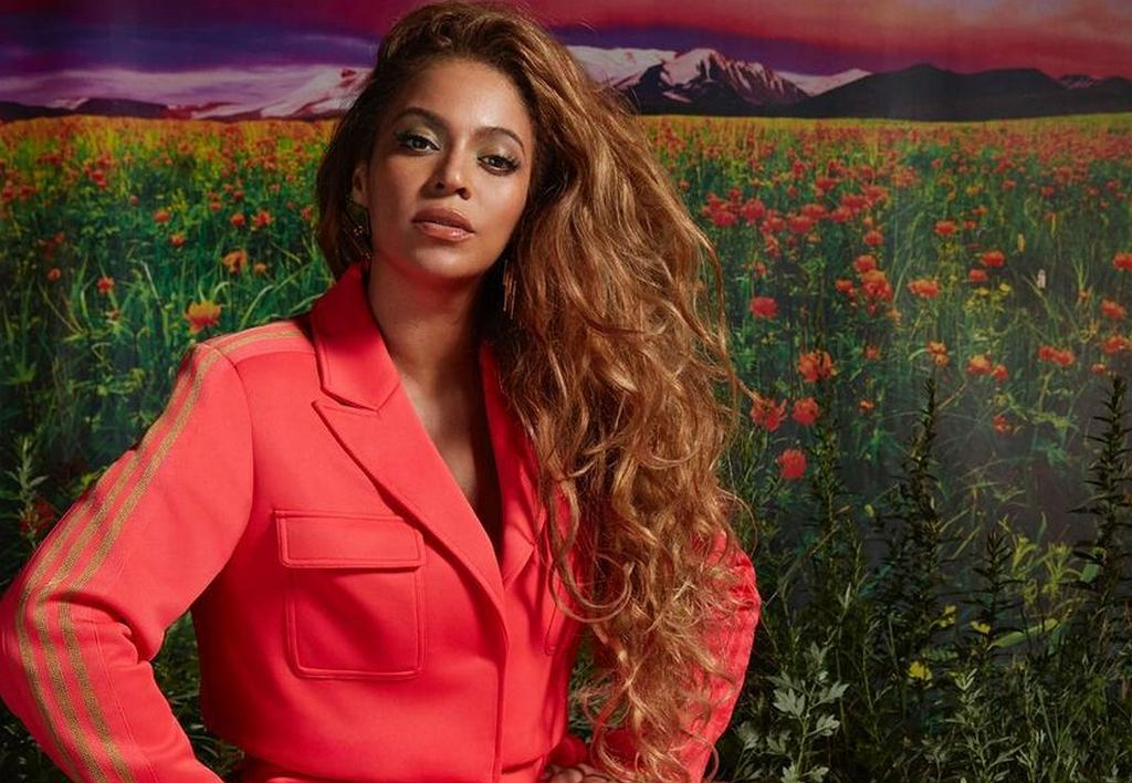 Beyonce jest endomorfikiem