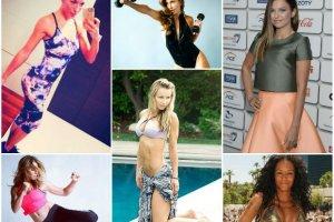 7 trenerek fitness, z którymi warto ćwiczyć tego lata
