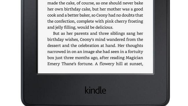 Jest nowy Kindle Paperwhite 3 z lepszym ekranem. Cena po staremu