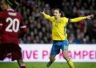 """Euro 2016. """"Zlatan Show"""" w Kopenhadze! Ukraińcy i Szwedzi jadą do Francji"""