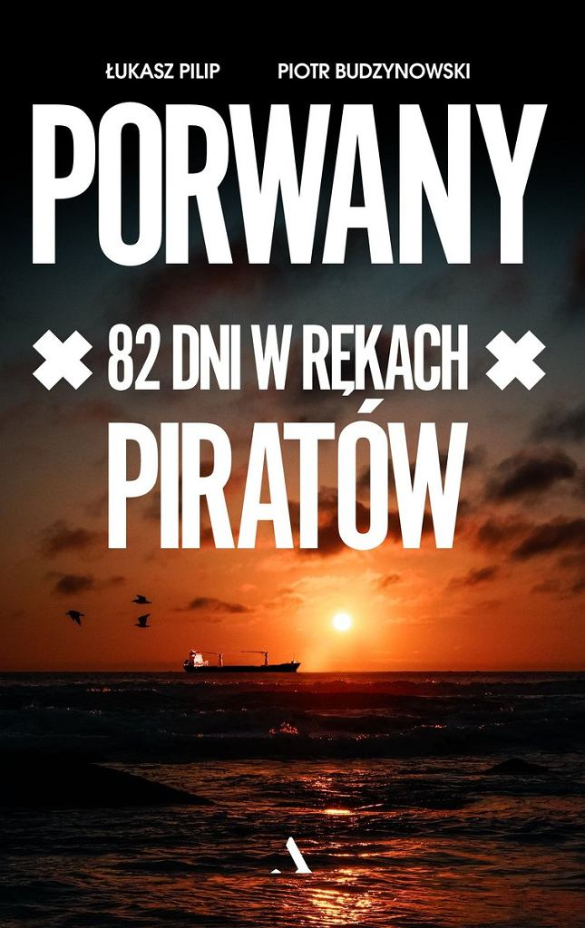 Porwany. 82 dni w rękach piratów