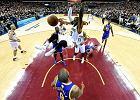 NBA. LeBron James perfekcyjny, Stephen Curry wyrzucony z parkietu. Będzie siódmy mecz!