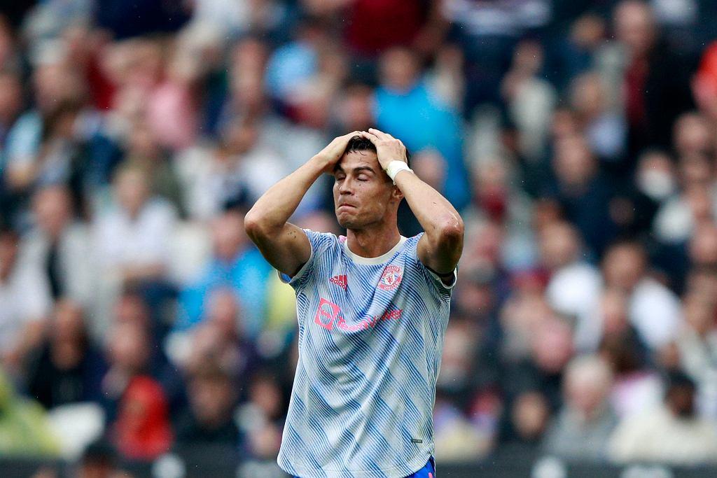 Szokujące oszustwo na Cristiano Ronaldo. Portugalczyk stracił fortunę