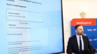 Twój e-PIT - jak sprawdzić status zeznania?