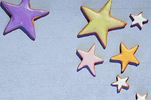 Zostań mistrzem ozdabiania świątecznych ciasteczek, przygotuj lukier w różnych kolorach