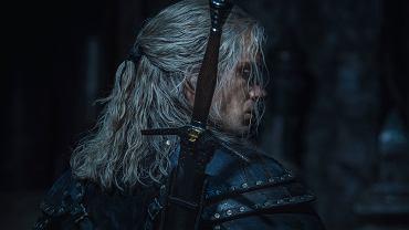 Henry Cavill jako Geralt z Rivii w drugim sezonie 'Wiedźmina'.