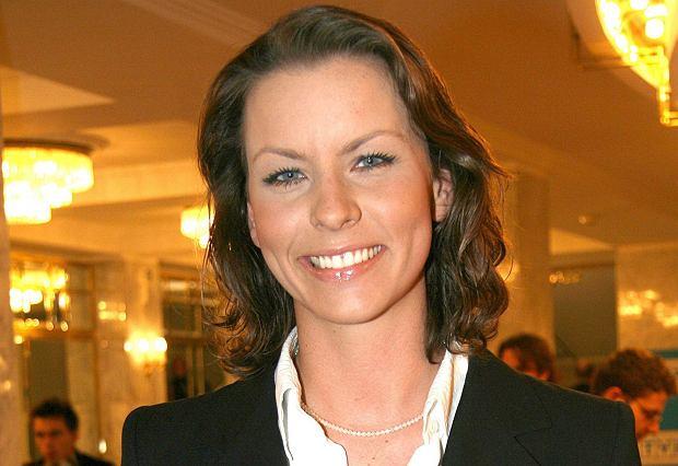 Anita Werner od lat prowadzi programy w telewizji. Jednym z pierwszych poważnych aktywności zawodowych był dla niej udział w TVN24. Prowadziła tam pasmo informacyjne. Na swoim Instagramie pokazała fotkę z początków kariery.
