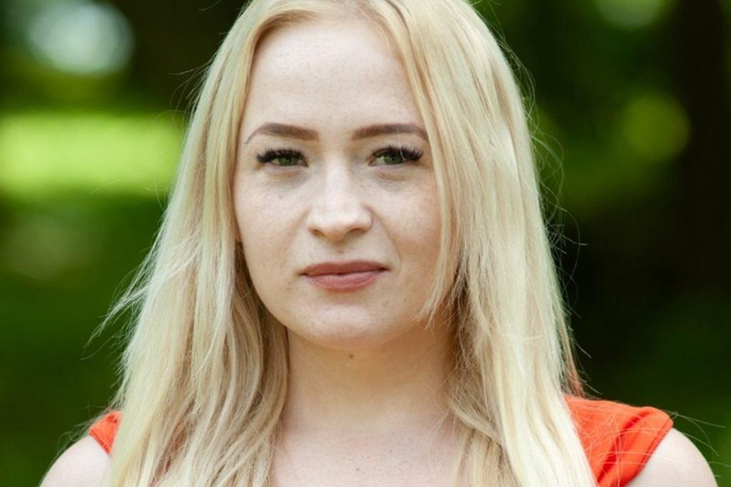 'Rolnik szuka żony' - Joanna Wróbel