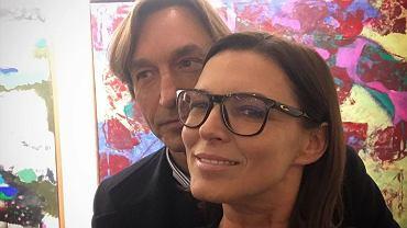 Paul Montana i Ilona Felicjańska aresztowani