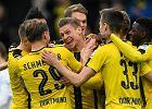 Niemcy ocenili Łukasza Piszczka za mecz derbowy z Schalke. To był pogrom