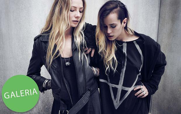 H&M - kolekcja Divided Grey