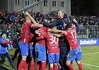 Raków Częstochowa szóstym pierwszoligowcem w półfinale Pucharu Polski