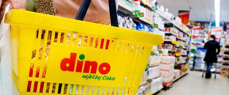 UOKiK ukarał sieć supermarketów Dino karą 100 tys. zł