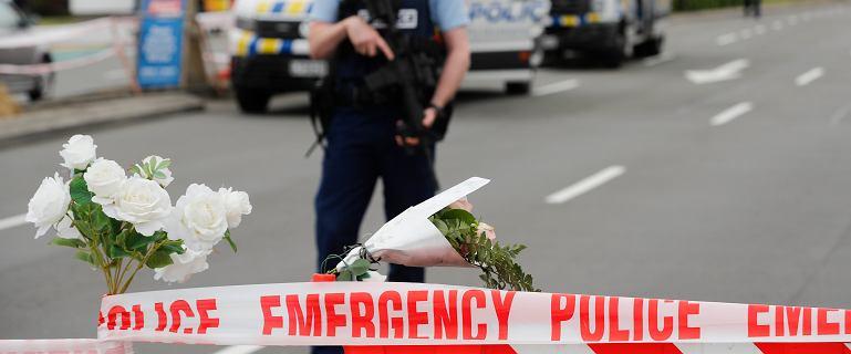 Rząd Nowej Zelandii: Ograniczymy dostępu do broni palnej