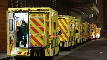 Wielka Brytania. Rekordowa liczba nowych zakażeń koronawirusem