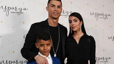 Cristiano Ronaldo zostanie ojcem po raz piąty?