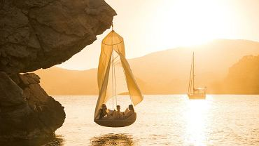 Romantyczna wersja relaksu. Bujak Swingrest, producent Dedon