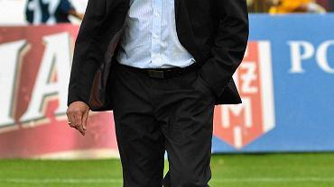 Stanislav Levy liczy na korzystny wynik w Sewilli
