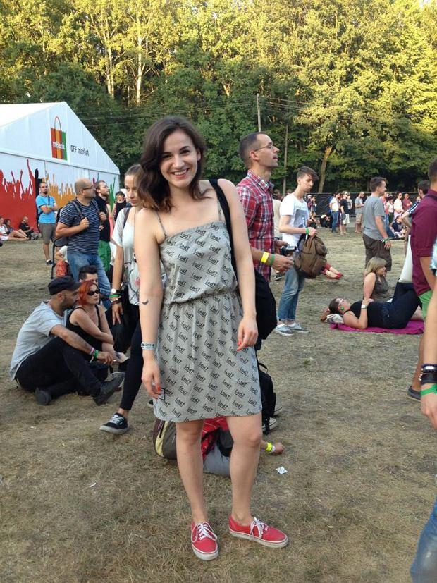 Natalia, OFF Festival