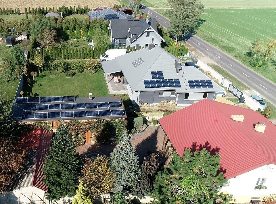Inwestycja z odnawialnych źródeł energii w gminie Kościan