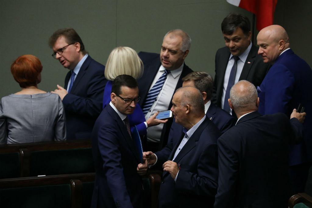 65. posiedzenie Sejmu VIII kadencji.