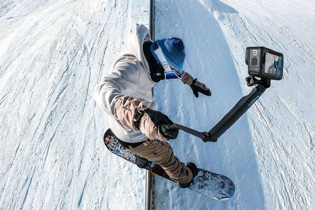 Kamery sportowe, które przetrwają wiele. Przegląd kamerek do 1500 złotych