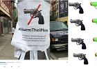 #DisarmTheiPhone: Apple rezygnuje z ikon broni. Będą pistolety na wodę