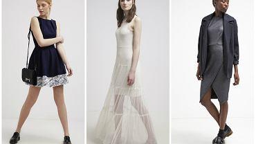 Sukienki nie na raz
