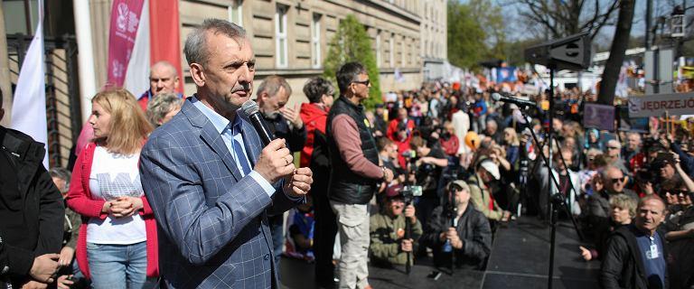ZNP: Strajk nauczycieli trwa dalej. Apel ws. klasyfikacji maturzystów nie jest wiążący