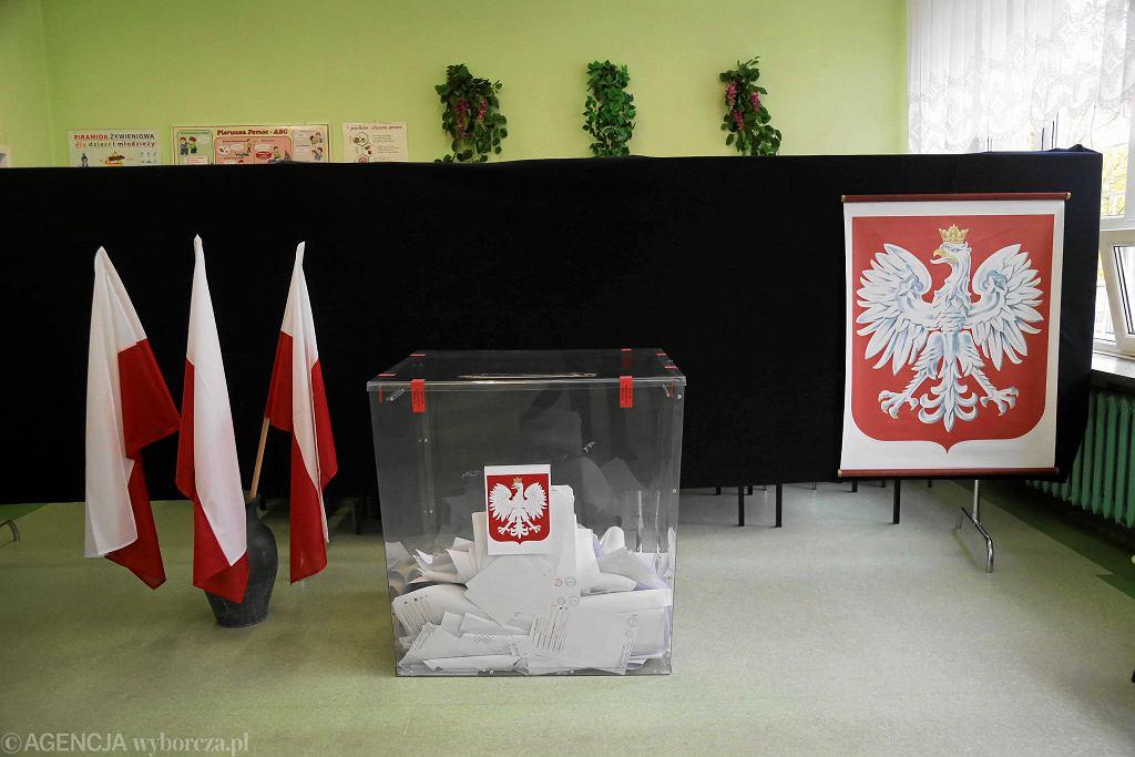 Wybory do Parlamentu Europejskiego 2019.