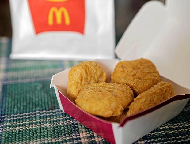 Maile do szefa McDonald's: Przestańcie korzystać z mięsa zawierającego antybiotyki