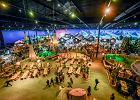 W Polsce powstanie kolejny park rozrywki? Na jego terenie m.in. rollercoaster i ścianka wspinaczkowa