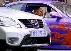 Wideo | Tak reklamuje się Dacia w RPA