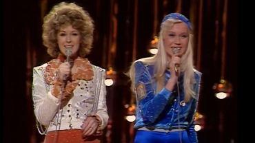 ABBA, 'Waterloo', Eurowizja 1974 roku