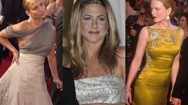 Jennifer Lopez, Jennifer Aniston i Nicole Kidman