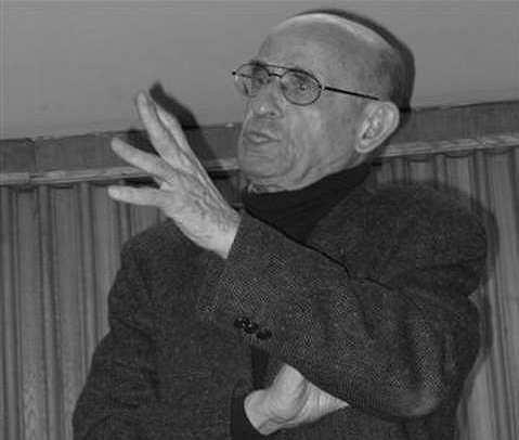 Bronisław Baczko