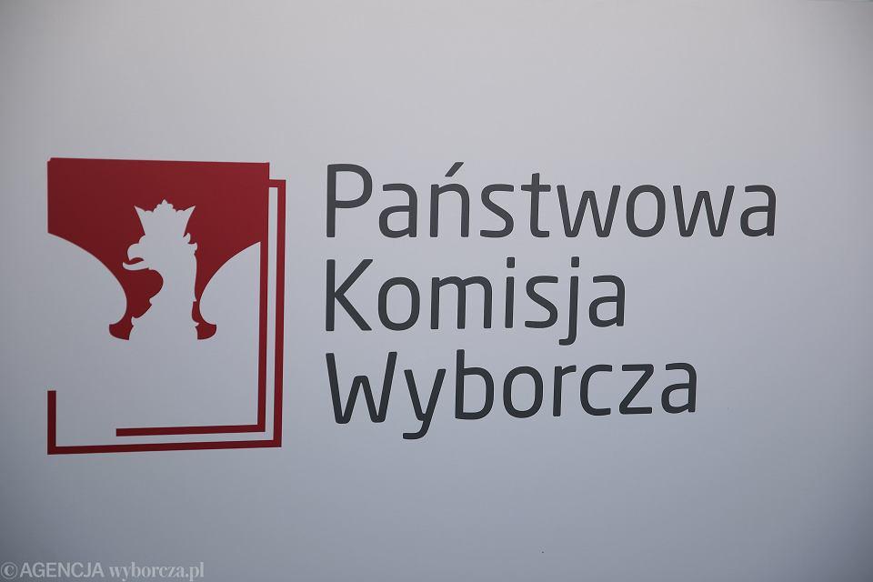 Wybory prezydenckie 2020. PKW o rozpoczęciu i przebiegu głosowania. II tura wyborów. Andrzej Duda, Rafał Trzaskowski